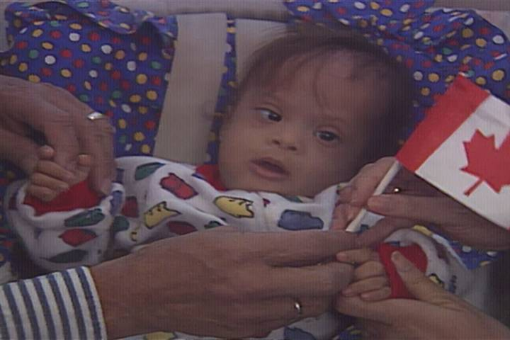 Saving Baby Jose: 20 years have passed since Edmontonians rallied to help child from Panama