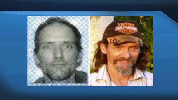Suspect in 2014 Edmonton homicide arrested after throwing rocks at cars on B.C. bridge