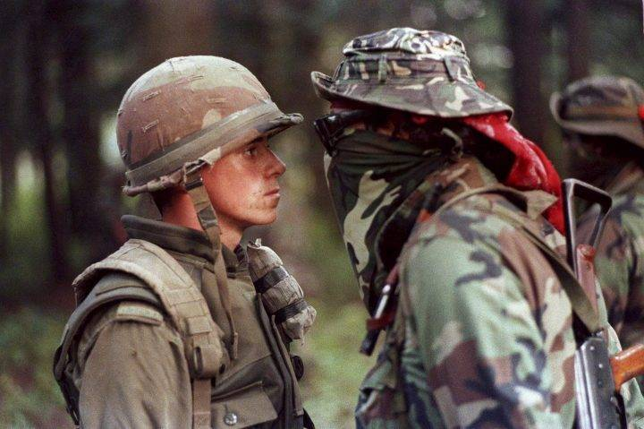 Why the 1990 Oka Crisis is being evoked amid the Wet'suwet'en pipeline dispute