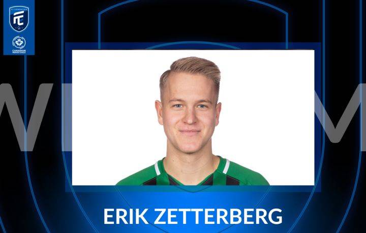 Young Swedish midfielder among pair of off-season signings by FC Edmonton so far