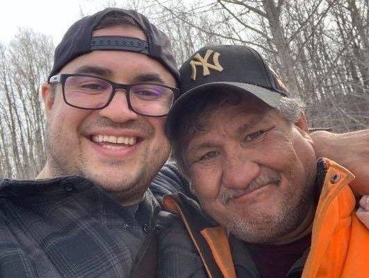 'A heart of gold': Family remembers Alberta man, uncle found dead north of Edmonton