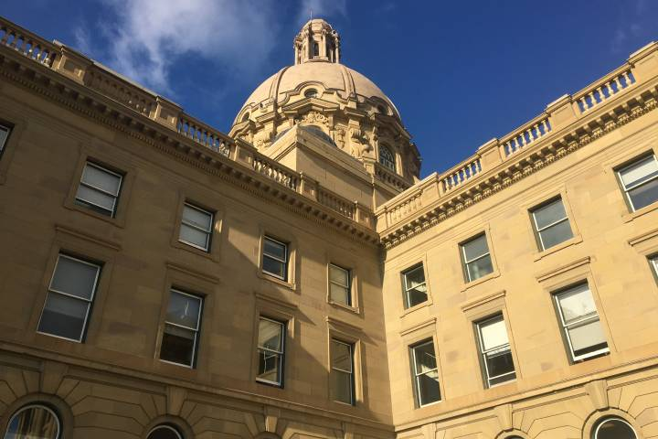 Alberta MLAs to debate COVID-19 legislation