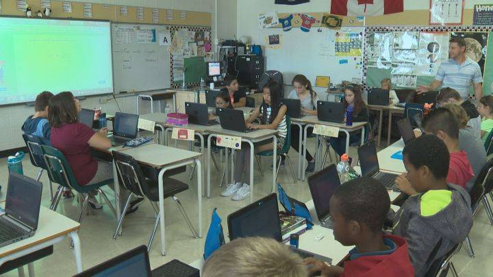 Alberta government releases plan to keep K-12 students learning amid COVID-19 pandemic