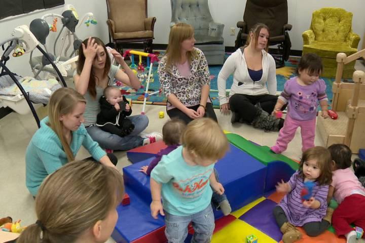 Alberta government to axe child care accreditation program