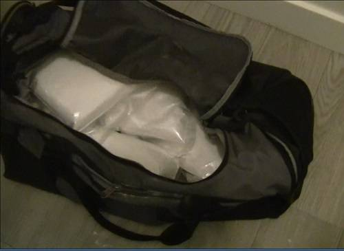 Apartment maintenance leads Edmonton police to suspected drug lab
