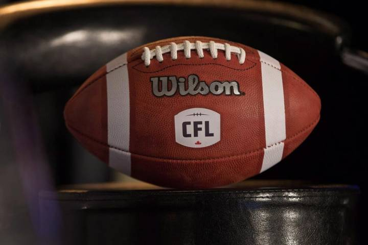 CFL continues to discuss potential contingency plans amid COVID-19 pandemic
