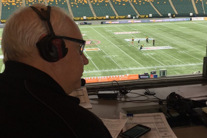 COMMENTARY: 'What time is the game?' I miss being asked that, Morley Scott says