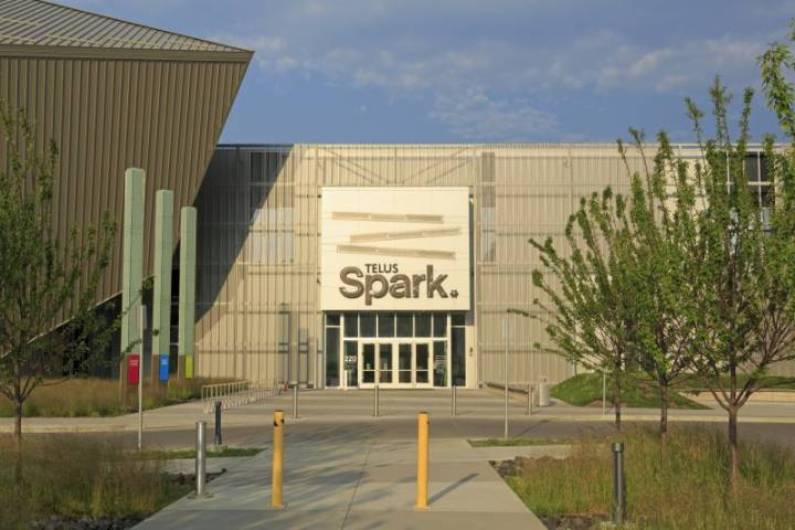 Calgary's Spark science centre lays off 75% of its staff amid coronavirus pandemic