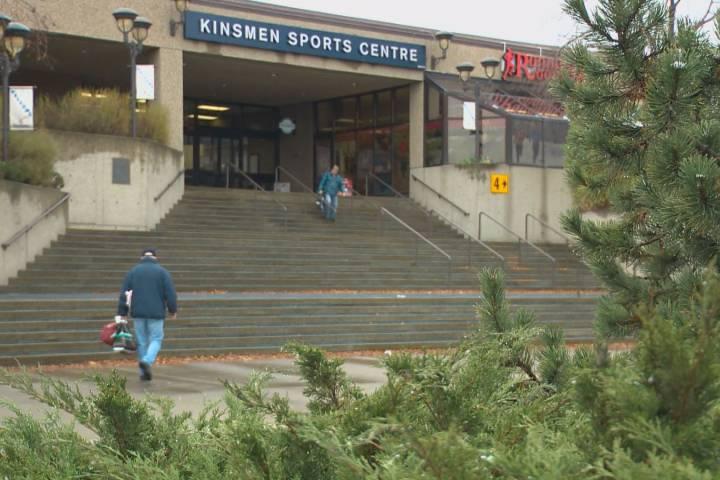 Coronavirus: Edmonton, Strathcona County and St. Albert closing public recreation centres