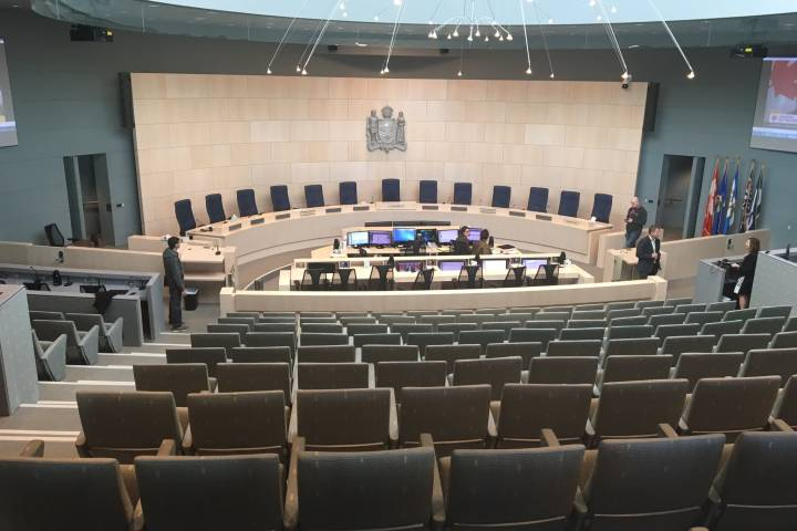 Coronavirus: Edmonton officials to provide update on city's response to COVID-19