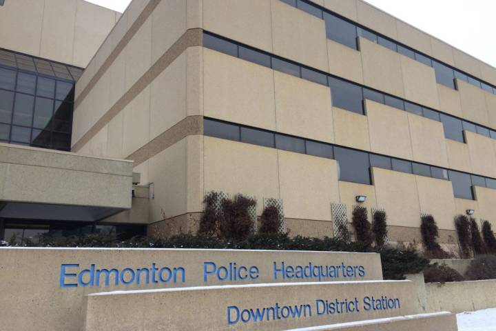 Couple facing drug and firearm charges after Edmonton police investigation
