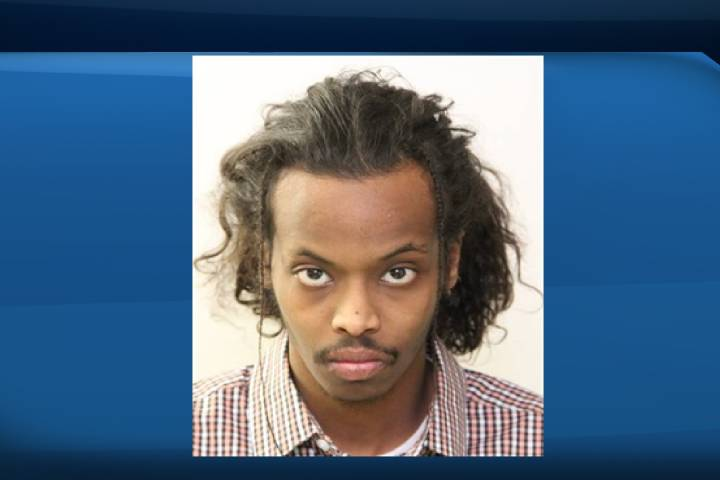 Edmonton police warn of release of violent sexual offender not subject to any conditions