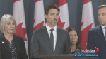 Federal government announces supports for COVID-19