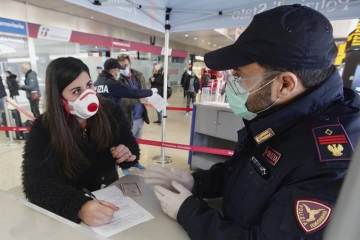 Former Winnipegger says 'everyone's suffering' as Italy locks down over coronavirus fears