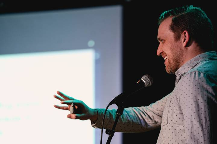 Growing Edmonton startup cashes in at local investment summit