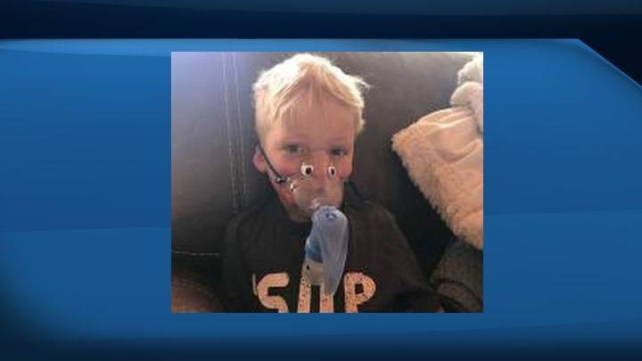 High River boy a particularly vulnerable Albertan during COVID-19 outbreak