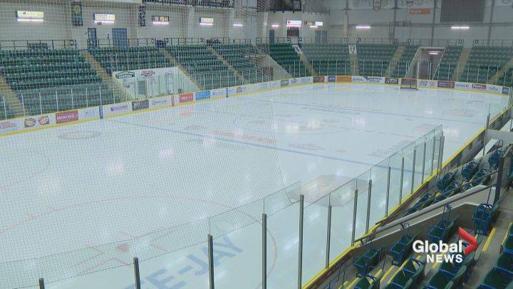 Hockey alumni prepared to fight for beloved Alberta program