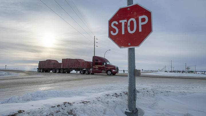 Humboldt Broncos parents among those behind new road safety advocacy group