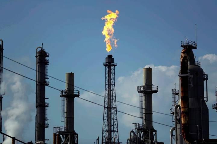 Oil price plunges to 2002 lows amid global coronavirus shutdown