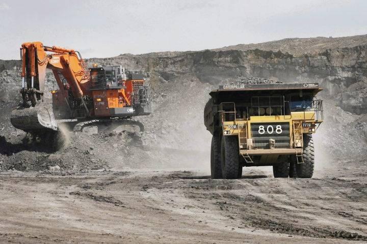 Oilsands mine production bump prompts Shell upgrader expansion: CNRL