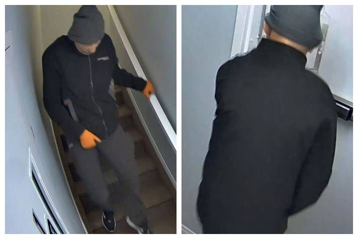RCMP release photos of suspect after man dies following Fort McMurray shooting last week