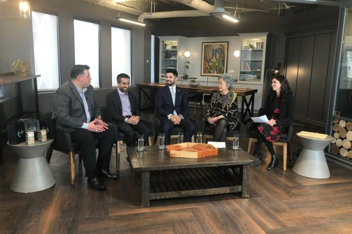 The immigration conversation: How immigrants contribute to Alberta's economic prosperity