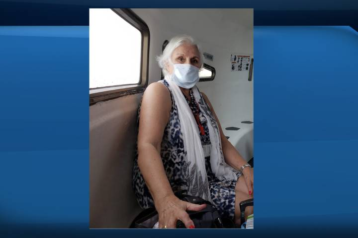 'They're coping': Canadians in limbo on cruise with coronavirus, 4 deaths