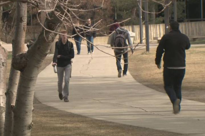U of A and NAIT students say new grading systems during COVID-19 pandemic is unfair