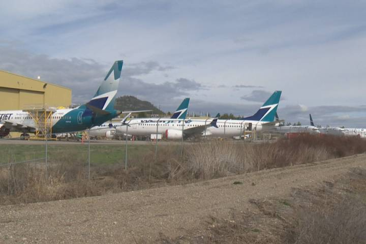 WestJet adds extra international flights to get Canadians home amid coronavirus restrictions