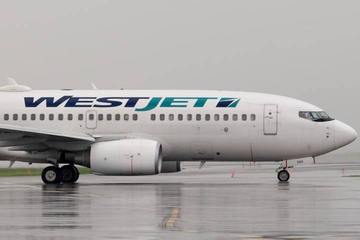 WestJet announces layoffs for nearly 50% of staff due to COVID-19, Air Canada reduces pilots