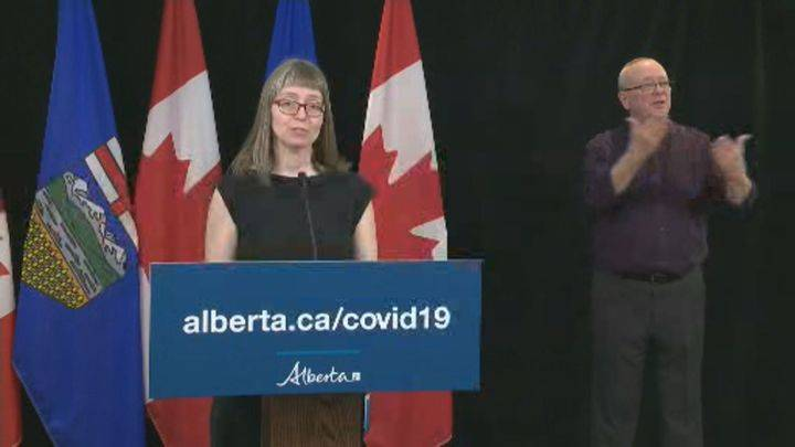 1 month after Alberta's first COVID-19 case, what's changed?