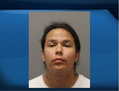 Alberta RCMP searching for man believed to have fired shotsinto home filled with people