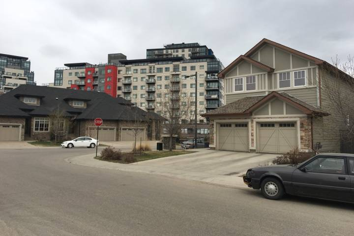 Alberta landlord fears financial challenges as protections for renters kick in