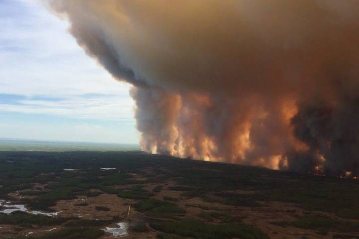 Alberta to announce plan to reduce human-caused wildfires during COVID-19 outbreak