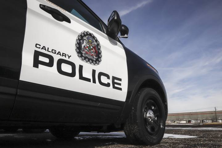 Calgary Police Service confirms 1st case of COVID-19
