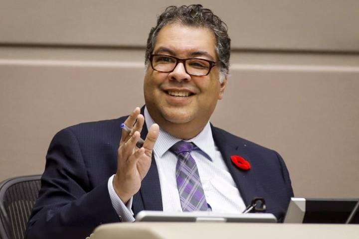 Calgary councillors to meet Monday amid COVID-19 pandemic