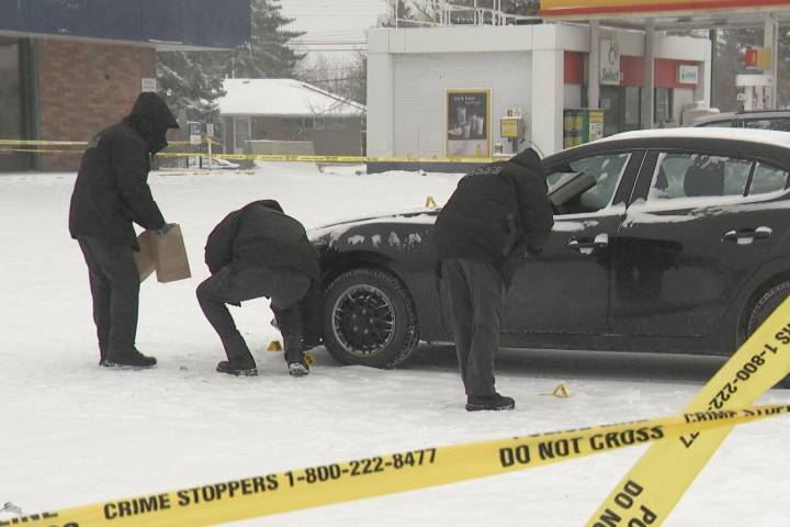 Calgary police looking for people who might have information about March homicides