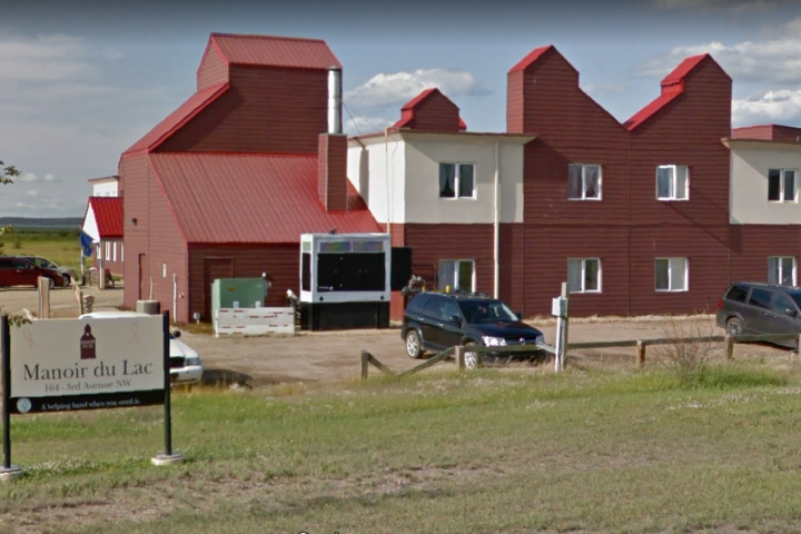 Coronavirus: Management says Manoir du Lac AHS takeover was a surprise, acknowledges staffing issues