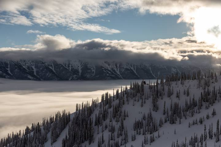 Coronavirus: Stop sneaking into closed Fernie ski resort for hikes, manager pleads