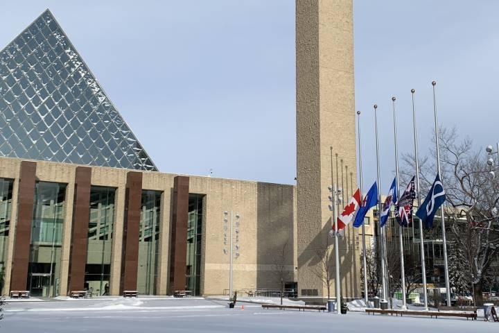 Edmonton city council to vote on amendments to 2020 budget amid COVID-19 shortfall