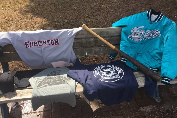 Edmontonian's clothing company celebrates the city's rich sports history