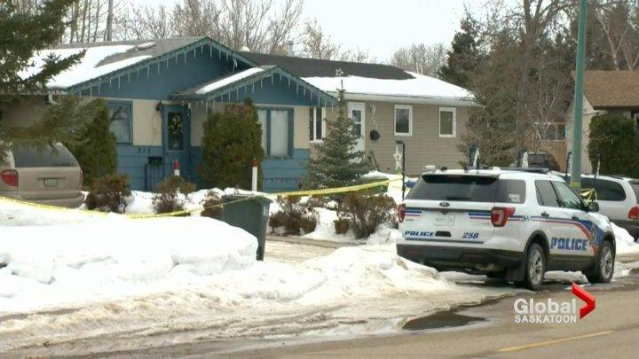 First-degree murder charges laid in Prince Albert, Sask. triple homicide