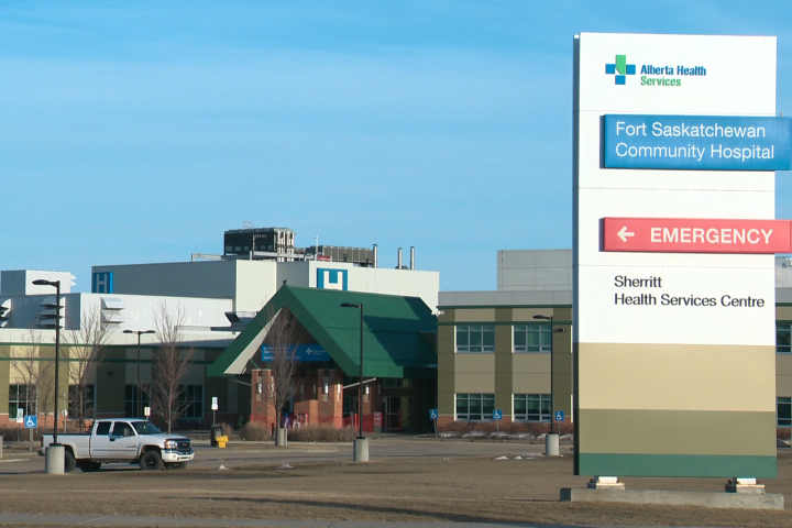 Fort Saskatchewan Hospital suspends labour, delivery services due to COVID-19 pandemic