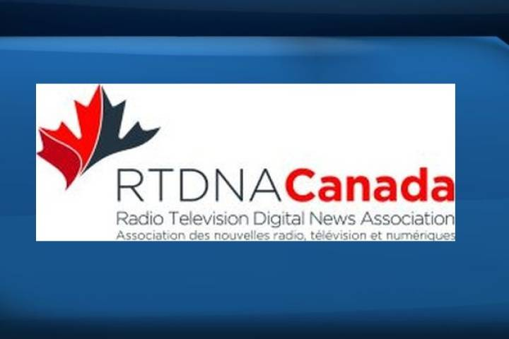 Global News in Alberta wins 4 RTDNA Awards