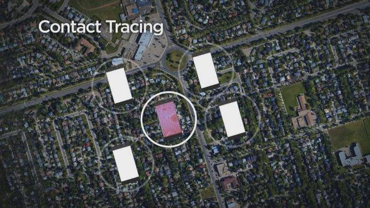 How an Alberta contact-tracing app would work to help in fight against COVID-19
