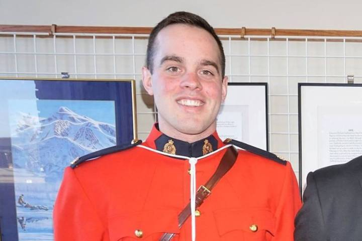 Judge acquits driver who struck and killed RCMP officer on bicycle on Alberta highway