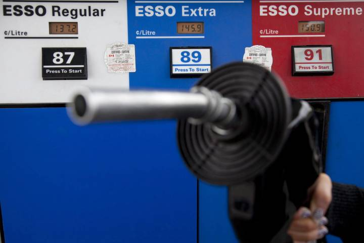 Low gas prices due to coronavirus pandemic could have long-lasting impacts, expert says