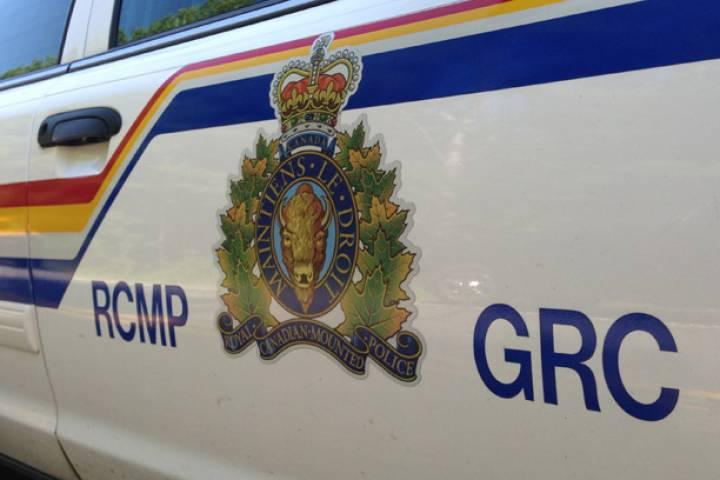 Police investigate 'suspicious' death on central Alberta road: RCMP