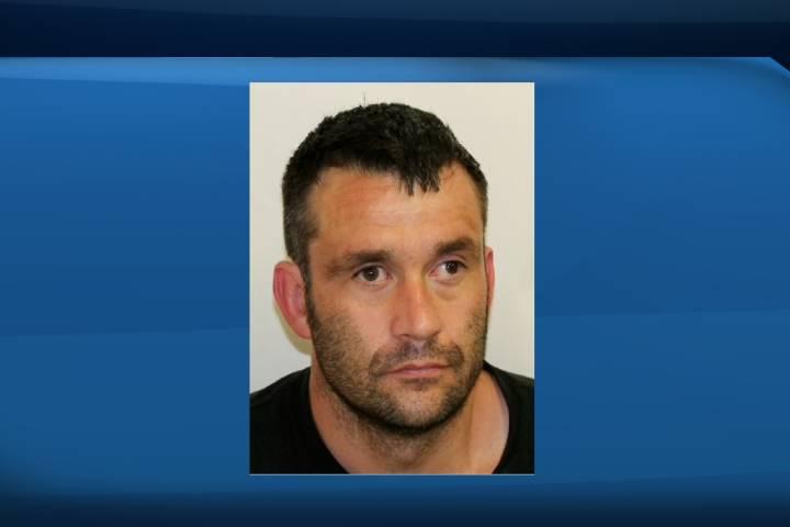 Red Deer RCMP arrest suspect in March shooting