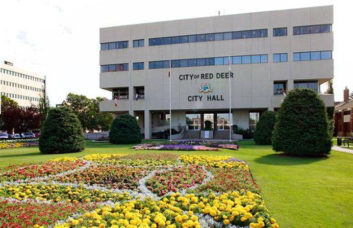 Red Deer city council votes to extend property tax deadline; some city facilities closed until July